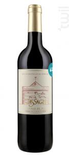 Domaine de la Petite Cassagne - Domaine de La Petite Cassagne - 2018 - Rouge