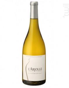 Equilibre Chardonnay - Domaine de l'Arjolle - 2018 - Blanc