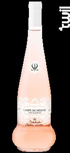 Lampe de Méduse • Édition Christian Lacroix - Château Sainte Roseline - 2019 - Rosé