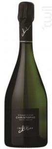 Impérial - Champagne Christophe - Non millésimé - Effervescent