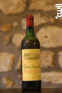 Château Jonqueyres Bordeaux Supérieur - Château les Jonqueyres - 1978 - Rouge
