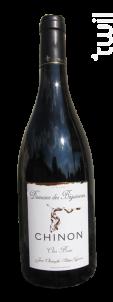 Clos Braie - Domaine des Béguineries - 2016 - Rouge