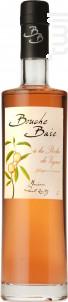 Bouche Baie Pêche - Maison Paul Reitz - Non millésimé - Blanc