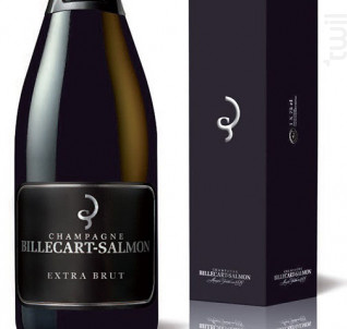 Extra Brut - Champagne Billecart-Salmon - Non millésimé - Effervescent