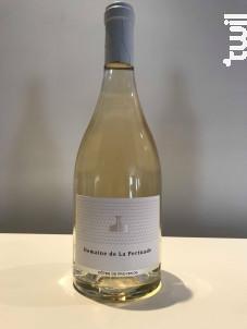 Domaine Blanc - Domaine de La Pertuade - 2017 - Blanc