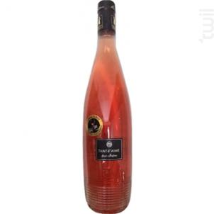 Tant D'Aime Le Rosé De Anne - Château Lucas - 2015 - Rosé