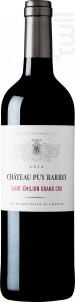 Château Puy Barbey
