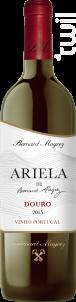 Ariela de Bernard Magrez - Bernard Magrez- Ariela - 2015 - Rouge
