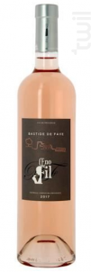 Cuvée OenoFil - Bastide de Fave - 2018 - Rosé