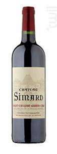 Château Simard - Château Simard - 2016 - Rouge