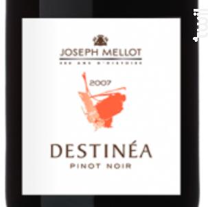 DESTINEA - Vignobles Joseph Mellot - 2018 - Rouge