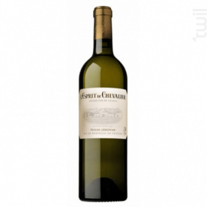 L'Esprit de Chevalier - Domaine de Chevalier - 2015 - Blanc