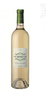 Mino - Domaine Sant Armettu - 2017 - Blanc
