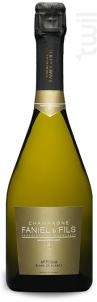 Faniel & Fils Cuvée Appogia - Champagne Faniel et Fils. - Non millésimé - Effervescent