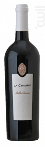 Bellae Domini - Prieure La Chaume - 2009 - Rouge