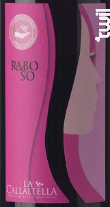 Rabosso - La Callaltella - Non millésimé - Rouge