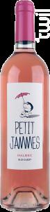 Petit Jammes - Château Pech de Jammes - 2018 - Rosé
