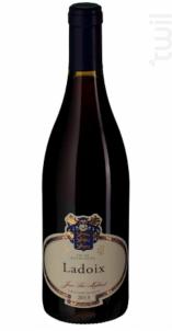 LADOIX - Domaine Maldant - Pauvelot - 2015 - Rouge