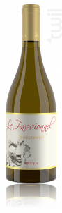 Le Passionnel Chardonnay - Sintica Winery - 2016 - Blanc