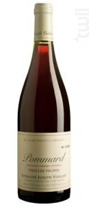 Pommard Vieilles Vignes - Domaine Joseph Voillot - 2015 - Rouge