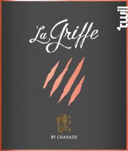 La Griffe - Domaine de la Chanade - 2019 - Rosé