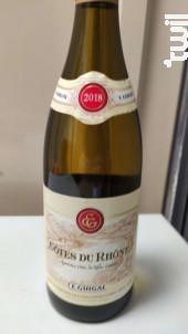 Côtes du Rhône - Maison Guigal - 2018 - Blanc
