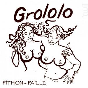 Grololo - Domaine Pithon-Paillé - Non millésimé - Rouge