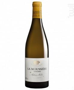 La Moussière - Alphonse Mellot - 2018 - Blanc