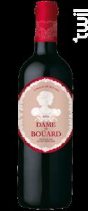 Chateau La Dame De Bouard - Château la Dame de Brouard - 2017 - Rouge