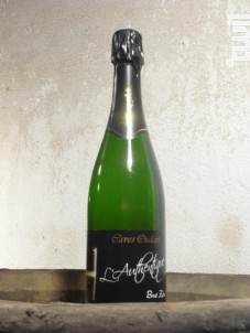 L'Authentique - Caves Oudart - 2011 - Effervescent