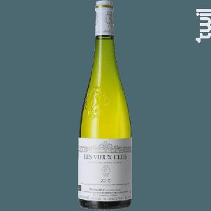 Les Vieux Clos - Vignobles de la Coulée de Serrant - 2013 - Blanc