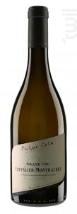 Chevalier Montrachet - Domaine Philippe Colin - 2012 - Blanc