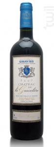 Château de la Gravelière - Vignobles Bernard Reglat - 2016 - Rouge