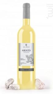 Terra Silvestre - Agro Batoréu - 2014 - Blanc