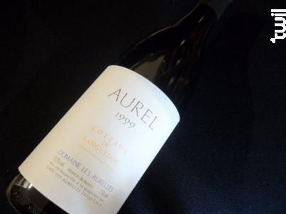 Aurel - Domaine Les Aurelles - 1999 - Rouge