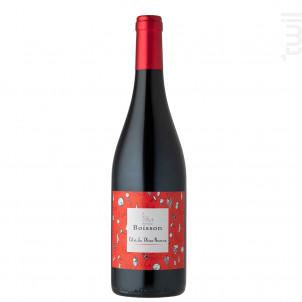 Côtes du Rhône Nouveau - Domaine Boisson - 2020 - Rouge