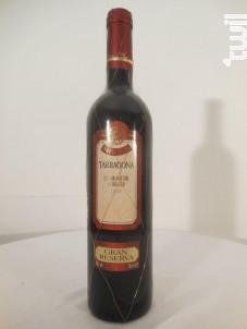 Gran Reserva Tarragona - Baturrica - 2004 - Rouge