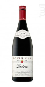 Ladoix - Louis Max - 2014 - Rouge