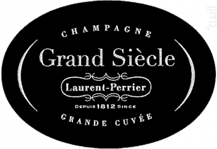 Laurent Perrier Grand Siècle + Etui - Champagne Laurent-Perrier - Non millésimé - Effervescent
