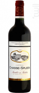Château Chasse-Spleen - Château Chasse-Spleen - 2015 - Rouge