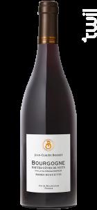 Bourgogne Hautes-Côtes de Nuits Les Dames Huguettes - Jean-Claude Boisset - 2018 - Rouge