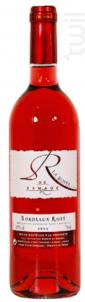 La Rosée de Ramage - Château Ramage la Batisse - 2018 - Rosé