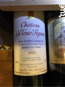 Château La Tour Figeac - Château La Tour Figeac - 2016 - Rouge