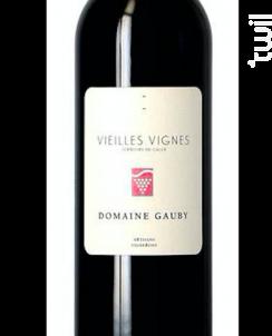 Vieilles Vignes - Domaine Gauby - 2018 - Rouge