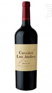 Cuvelier Los Andes - Grand Vin - Cuvelier Los Andes - 2013 - Rouge