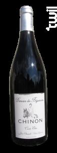 Réserve d'Elise - Domaine des Béguineries - 2015 - Rouge
