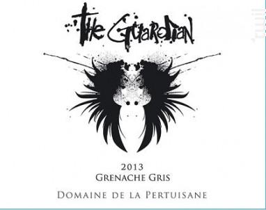 The Guardian - Domaine de la Pertuisane - 2019 - Blanc