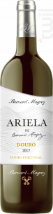Ariela de Bernard Magrez - Bernard Magrez- Ariela - 2017 - Blanc