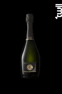 Brut Caractère - Champagne Anthony Betouzet - 2007 - Effervescent