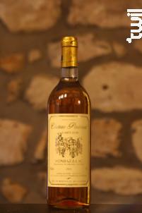 Chateau Pintoucat - Château Pintoucat - 1995 - Blanc